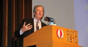 Prof. Martin A. Green