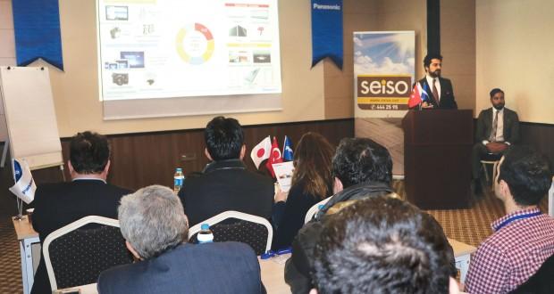 Panasonic Güneş Enerjisi Semineri_Antalya