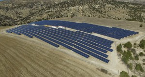 ET SOLUTIONS 19 MW'lık GES KURULUMU